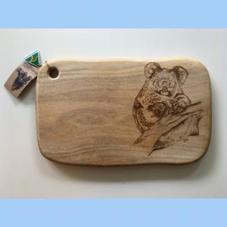 Australian Wildlife - Chopping Boards