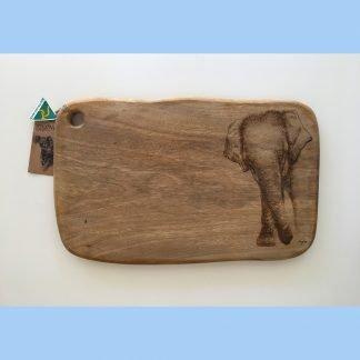 Elephants - Chopping Boards